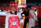 فرزاد عبداللهی,اخبار ورزشی,خبرهای ورزشی,ورزش