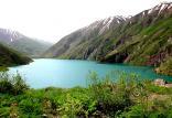 دریاچه گهر,اخبار علمی,خبرهای علمی,طبیعت و محیط زیست