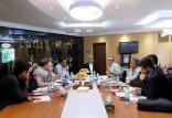 جلسه هیات رییسه سازمان لیگ فدراسیون والیبال,اخبار ورزشی,خبرهای ورزشی,والیبال و بسکتبال