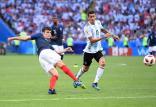 بهترین گل جام جهانی 2018 روسیه,اخبار فوتبال,خبرهای فوتبال,جام جهانی