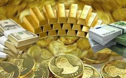 قیمت سکه و طلا در بازار 97/11/01,اخبار طلا و ارز,خبرهای طلا و ارز,طلا و ارز