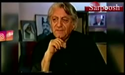گفتگوی قدیمی رضا رشیدپور با عزتالله انتظامی/ عزت سینما در کنار زنده یاد خسرو شکیبایی (+ویدئو)
