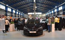 تصاویر نمایشگاه خودرو,تصاویر نمایشگاه خودرو کرمانشاه,تصاویرخودرو