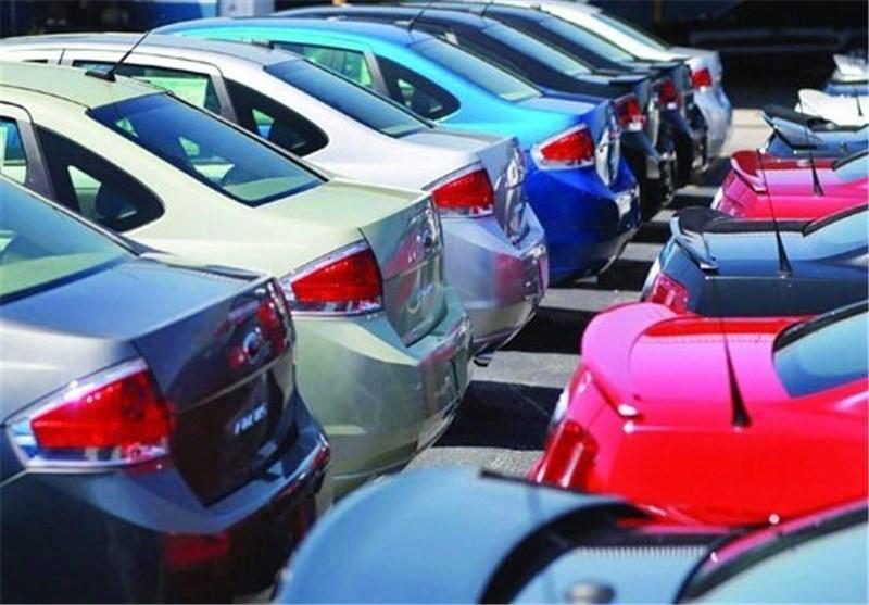 ممنوعیت واردات خودرو,اخبار خودرو,خبرهای خودرو,بازار خودرو