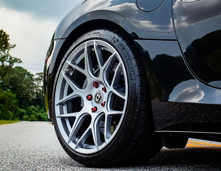 کوپهی Z4 M86,اخبار خودرو,خبرهای خودرو,مقایسه خودرو