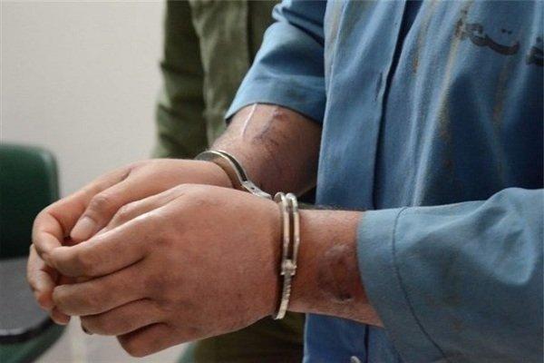 دستگیری باند دالتون ها,اخبار اجتماعی,خبرهای اجتماعی,حقوقی انتظامی