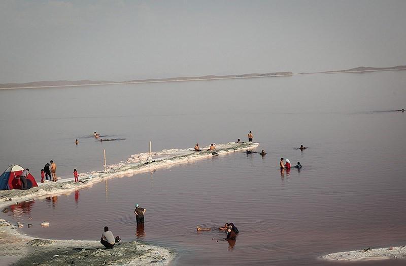 احیای دریاچه ارومیه,اخبار اجتماعی,خبرهای اجتماعی,محیط زیست