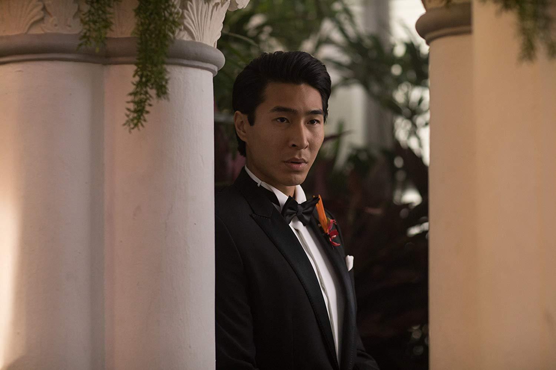 فیلم آسیایی های دیوانه پولدار,اخبار فیلم و سینما,خبرهای فیلم و سینما,اخبار سینمای جهان