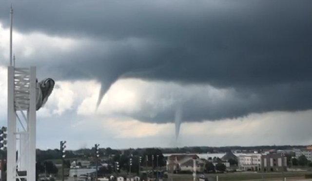 طوفان فلورانس,اخبار حوادث,خبرهای حوادث,حوادث طبیعی
