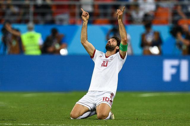 کریم انصاری فرد,اخبار فوتبال,خبرهای فوتبال,فوتبال ملی