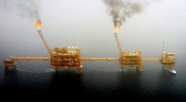 قراردادهای گازی ایران,اخبار اقتصادی,خبرهای اقتصادی,نفت و انرژی