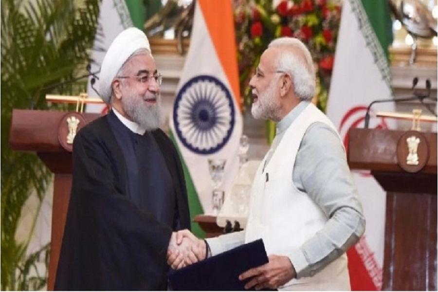 نارندرا مودی و روحانی,اخبار اقتصادی,خبرهای اقتصادی,نفت و انرژی