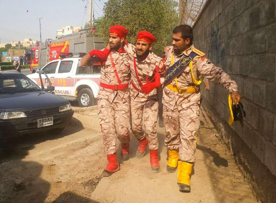 حمله تروریستی در اهواز,اخبار فرهنگی,خبرهای فرهنگی,رسانه