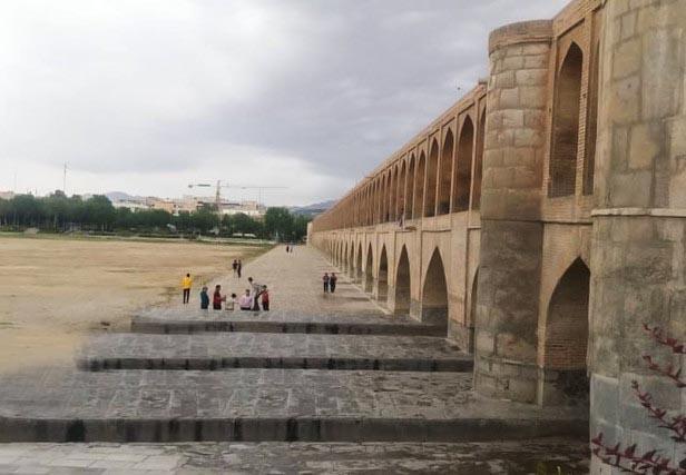 سی و سه پل,اخبار فرهنگی,خبرهای فرهنگی,میراث فرهنگی