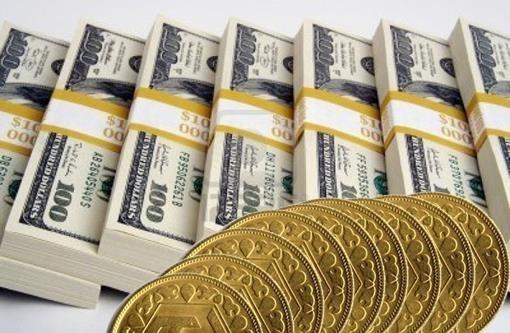 ارز و سکه,اخبار طلا و ارز,خبرهای طلا و ارز,طلا و ارز