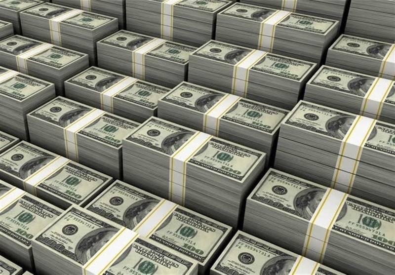 کاهش قیمت دلار,اخبار طلا و ارز,خبرهای طلا و ارز,طلا و ارز
