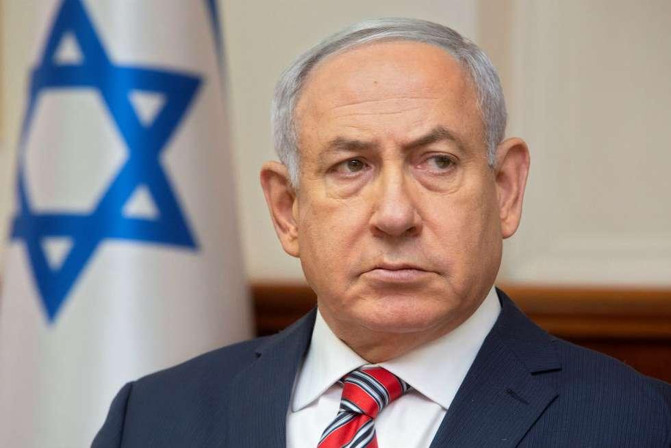 نتانیاهو,اخبار سیاسی,خبرهای سیاسی,سیاست خارجی