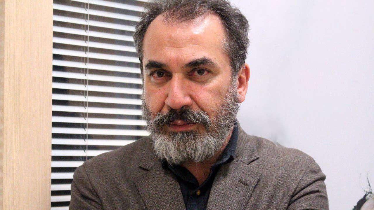 سیامک انصاری,اخبار هنرمندان,خبرهای هنرمندان,بازیگران سینما و تلویزیون