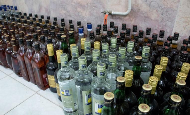 مشروبات الکی تقلبی,اخبار اجتماعی,خبرهای اجتماعی,حقوقی انتظامی