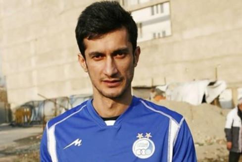 مجید غلامنژاد,اخبار ورزشی,خبرهای ورزشی,اخبار ورزشکاران