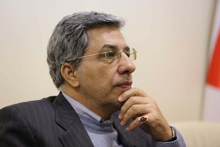 محسن بهرامی ارض اقدس,اخبار اقتصادی,خبرهای اقتصادی,اقتصاد کلان