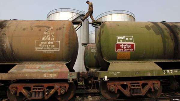 صادرات نفت ایران به هند,اخبار اقتصادی,خبرهای اقتصادی,نفت و انرژی