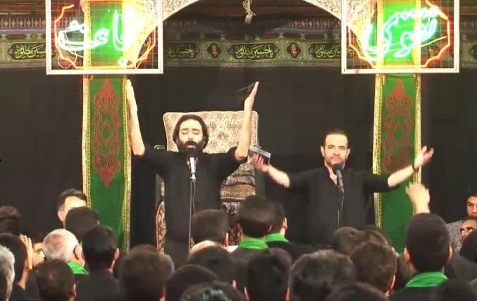 نوحهخوانان یزدی,اخبار مذهبی,خبرهای مذهبی,فرهنگ و حماسه