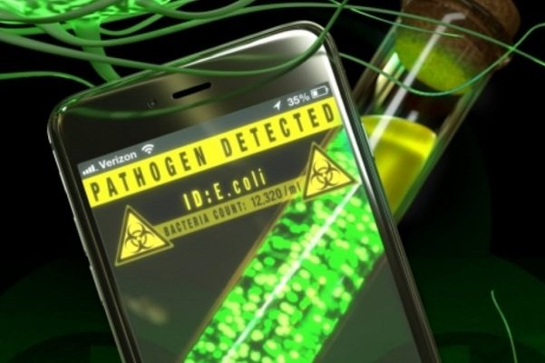 اپلیکیشنی برای شناسایی انواع باکتریها,اخبار دیجیتال,خبرهای دیجیتال,شبکه های اجتماعی و اپلیکیشن ها