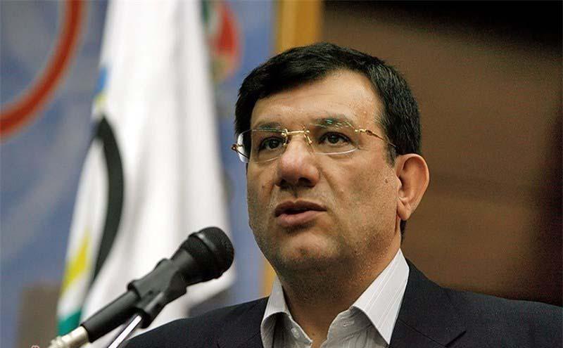 علی مرادی,اخبار ورزشی,خبرهای ورزشی,کشتی و وزنه برداری