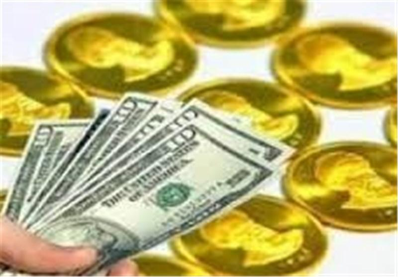 قیمت سکه,اخبار طلا و ارز,خبرهای طلا و ارز,طلا و ارز