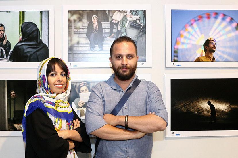 عکس جشن عکاسان سینمای ایران,تصاویرجشن عکاسان سینمای ایران,عکس جشن عکاسان به دبیری نیکی کریمی