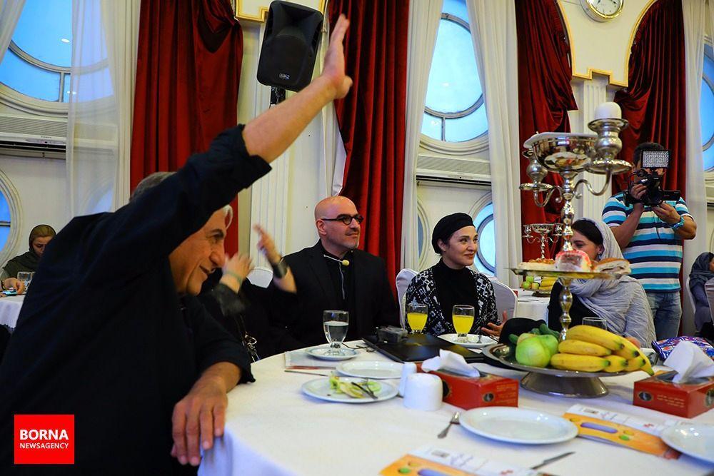 عکس اختتامیه جایزه آکادمی سینماسینما,تصاویر اختتامیه جایزه آکادمی سینماسینما,عکس بازیگران درجایزه آکادمی