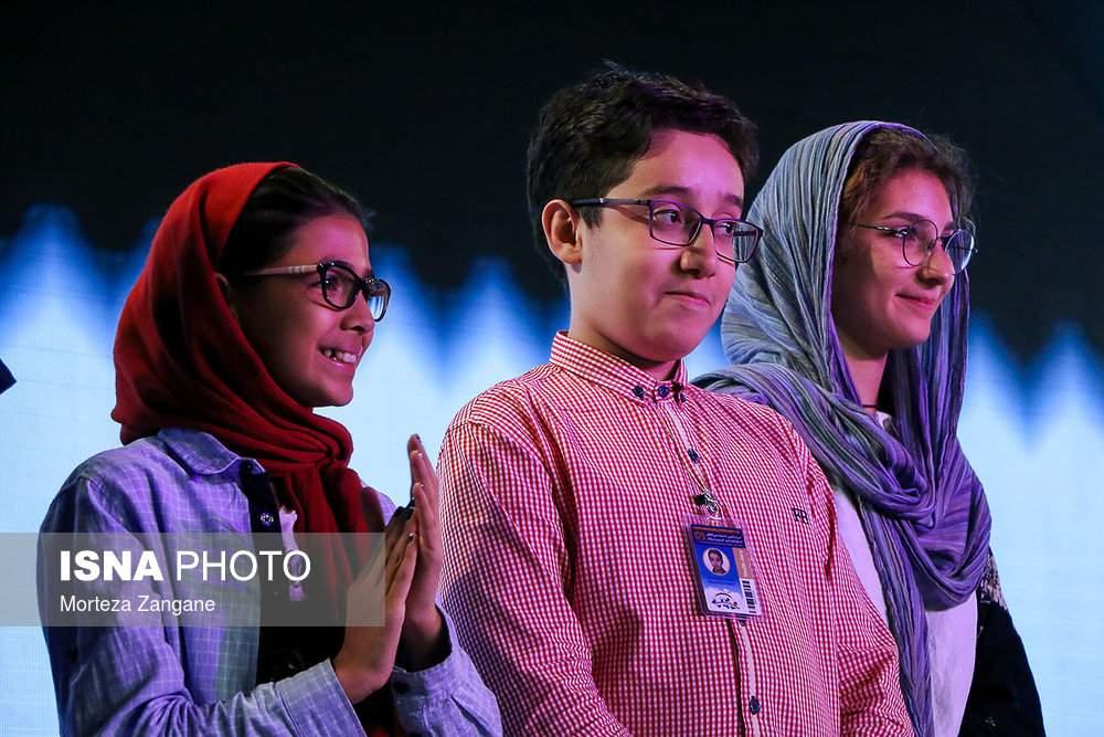 عکس  اختتامیه جشنواره فیلم های کودکان و نوجوانان,تصاویرجشنواره فیلم های کودکان و نوجوانان,عکس اختتامیه جشنواره فیلم کودک