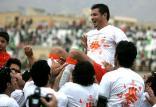 مجیدغلامنژاد,اخبار فوتبال,خبرهای فوتبال,نوستالژی