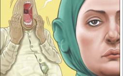 کارتون سانسور حجم گوش بازیگران,کاریکاتور,عکس کاریکاتور,کاریکاتور هنرمندان