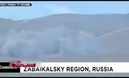ویدئو/ عظیمترین رزمایش نظامی روسیه با 36هزار تانک