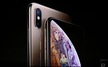تصاویر گوشی های آیفون 10 اس,عکسهای گوشی آیفون 10 اس مکس,عکس گوشی های جدید آیفون