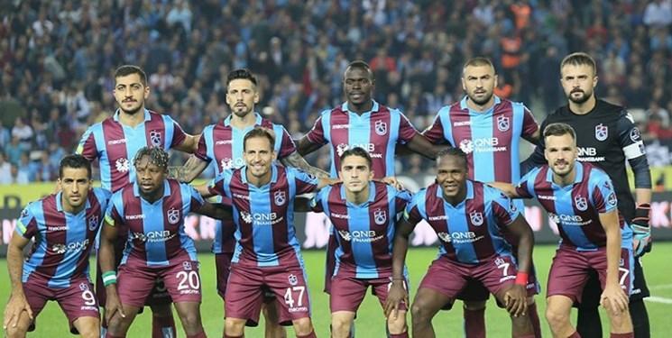هفته نهم سوپرلیگ ترکیه,اخبار فوتبال,خبرهای فوتبال,فوتبال ملی