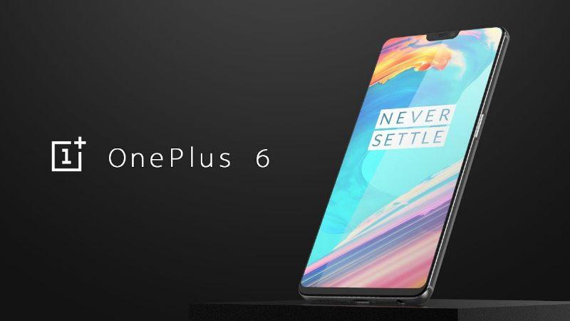 گوشی OnePlus 6T,اخبار دیجیتال,خبرهای دیجیتال,موبایل و تبلت