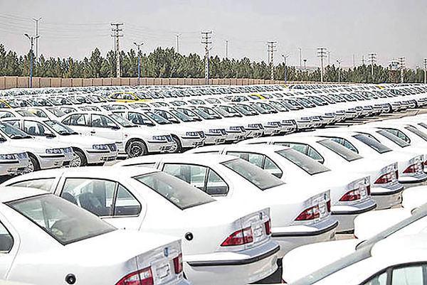 رکود بازار خودرو,اخبار خودرو,خبرهای خودرو,بازار خودرو