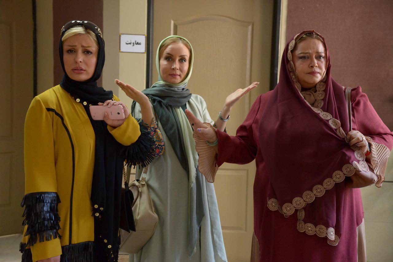فیلم هشتگ,اخبار فیلم و سینما,خبرهای فیلم و سینما,سینمای ایران