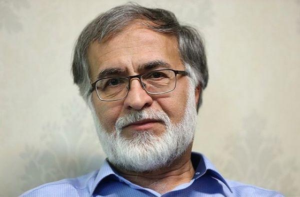 محمد عطریانفر,اخبار سیاسی,خبرهای سیاسی,احزاب و شخصیتها