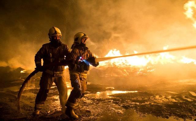حادثه آتش سوزی,اخبار حوادث,خبرهای حوادث,حوادث امروز