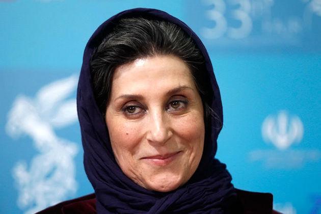فاطمه معتمدآریا,اخبار فیلم و سینما,خبرهای فیلم و سینما,سینمای ایران