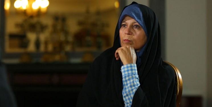 فائزه هاشمی,اخبار سیاسی,خبرهای سیاسی,اخبار سیاسی ایران