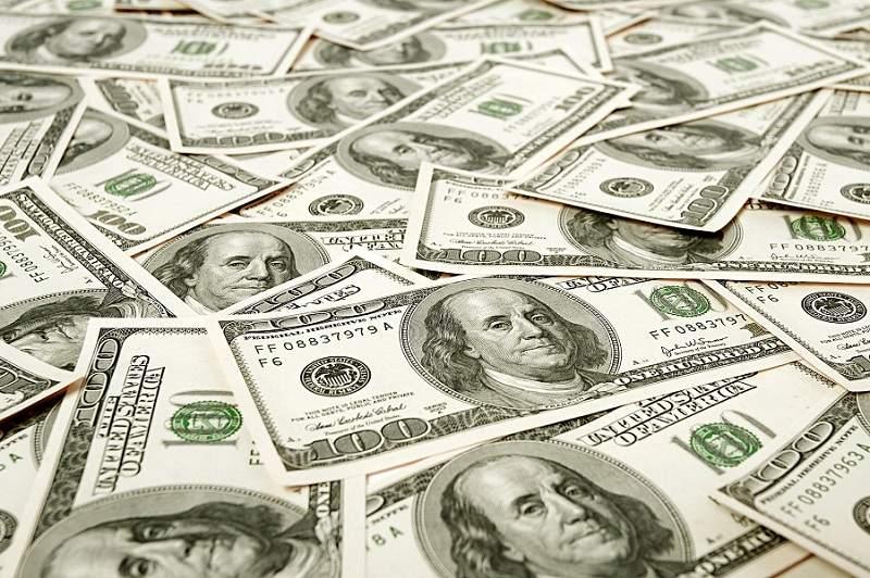 دلار,اخبار اقتصادی,خبرهای اقتصادی,اقتصاد کلان