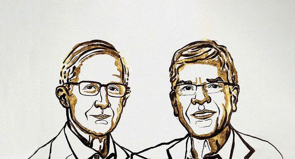 ویلیام نوردهاوس و پل رومر,اخبار اقتصادی,خبرهای اقتصادی,اقتصاد جهان