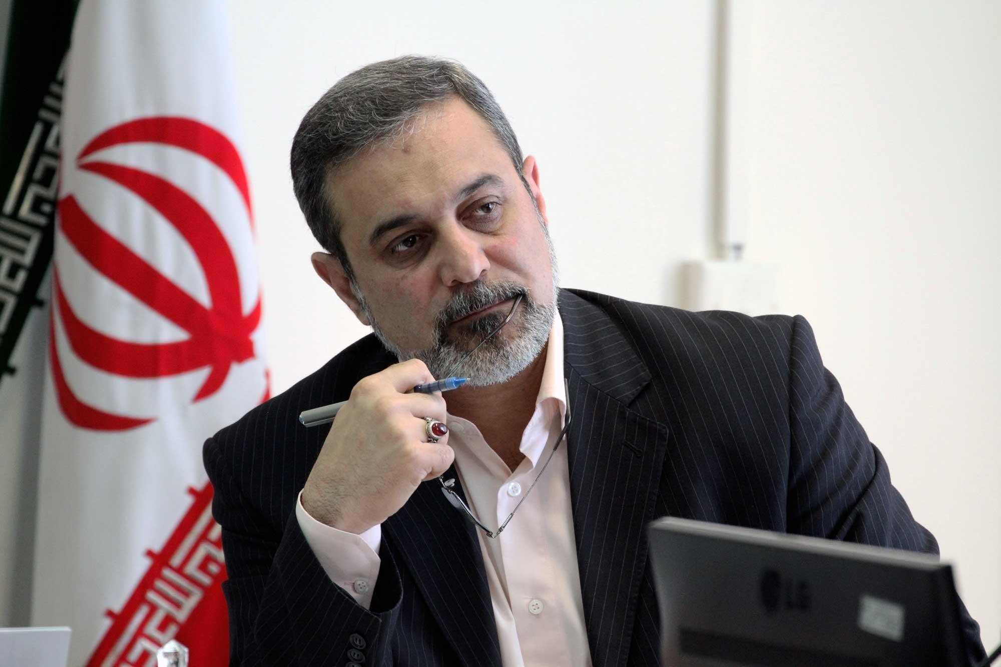 سیدمحمد بطحائی,نهاد های آموزشی,اخبار آموزش و پرورش,خبرهای آموزش و پرورش