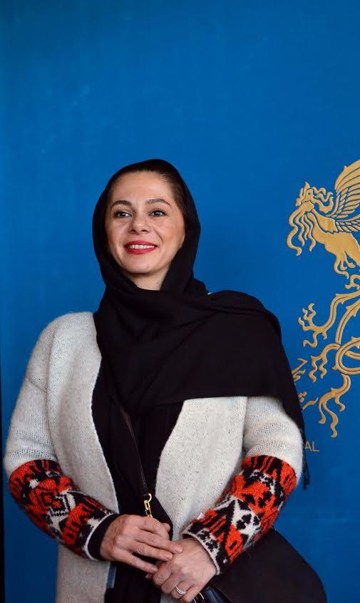 مستانه مهاجر,اخبار هنرمندان,خبرهای هنرمندان,جشنواره