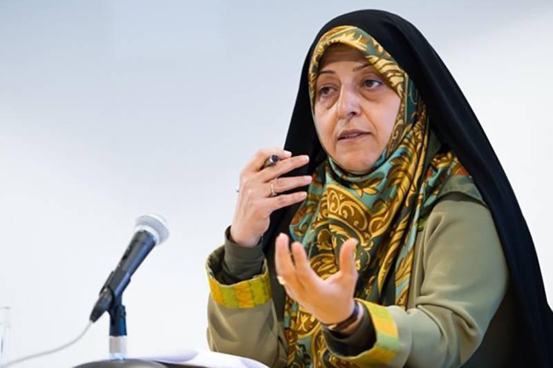 معصومه ابتکار,اخبار سیاسی,خبرهای سیاسی,اخبار سیاسی ایران